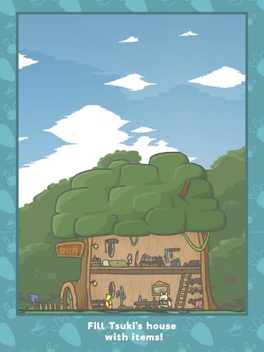 Tsuki Adventure screenshots 8