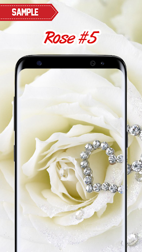 Rose Wallpaper  screenshots 6