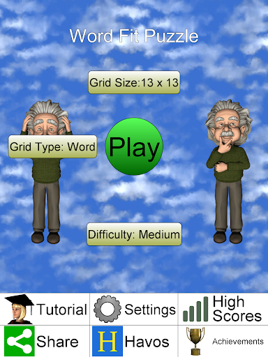Word Fit Puzzle 2.10.1 screenshots 14