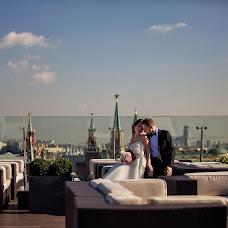 Wedding photographer Nadezhda Andreeva (Kraska). Photo of 24.01.2015