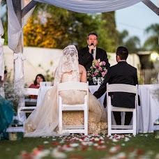 Wedding photographer Pablo Orozco garibay (pogphoto). Photo of 08.04.2017