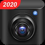HD Camera - Video, Panorama, Filters, Beauty Cam 1.2.8