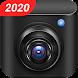 HDカメラ - ビデオ、パノラマ、フィルター、ビューティーカム
