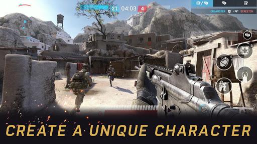 Warface: Global Operations u2013 First person shooter apkmr screenshots 4