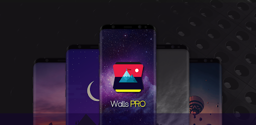 HD Wallpapers - Full HD (Pro) Apps voor Android screenshot