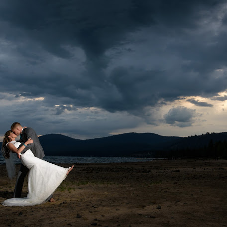 Wedding photographer CJ Thomas (cjthomas). Photo of 30.06.2015