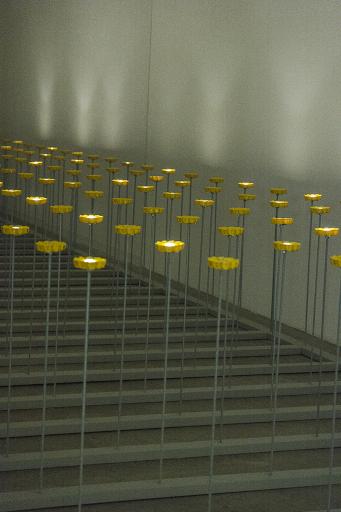 Copenhagen International Art Fair featuring Naomi Campbell and Virgil Abloh