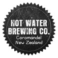 Logo of Hot Water About Time