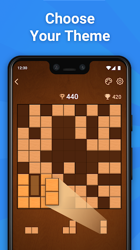 BlockuDoku - Block Puzzle Game modavailable screenshots 5