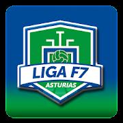 Liga F7 Asturias