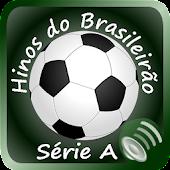 Brasileirão - Hinos da Serie A