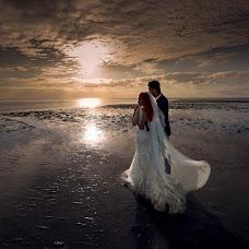 Wedding photographer Migle Markuza (markuza). Photo of 06.06.2018