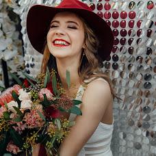 Wedding photographer Vitaliy Kvant (KBAHT). Photo of 01.03.2018