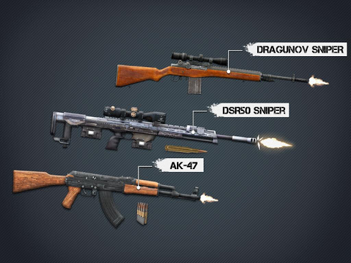 Yalghaar: Action FPS Shooting Game 3.1.0 screenshots 11
