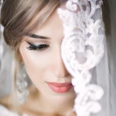 Wedding photographer Abdul Nurmagomedov (Nurmagomedov). Photo of 30.08.2017