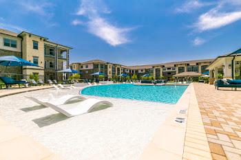 Go to Cyan Craig Ranch Apartments website