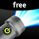 Flashlight Plus Free with OpticView™ for PC Windows 10/8/7