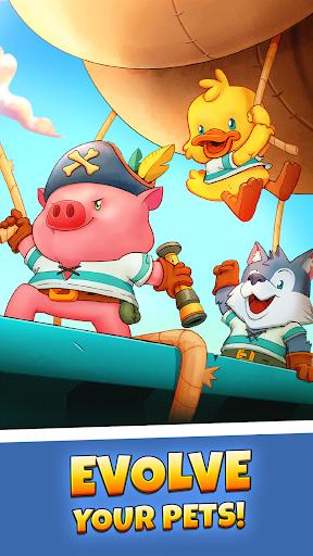King Boom - Pirate Island Adventure 2.1.1 screenshots 2