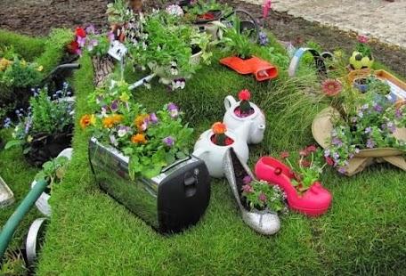 unique garden ideas screenshot thumbnail