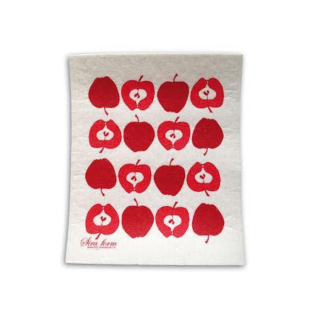 Disktrasa Rött Äpple från Sira Form
