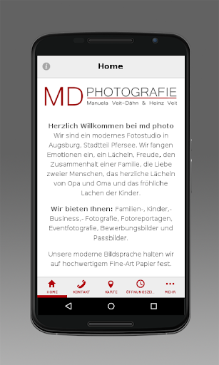 MD Photografie