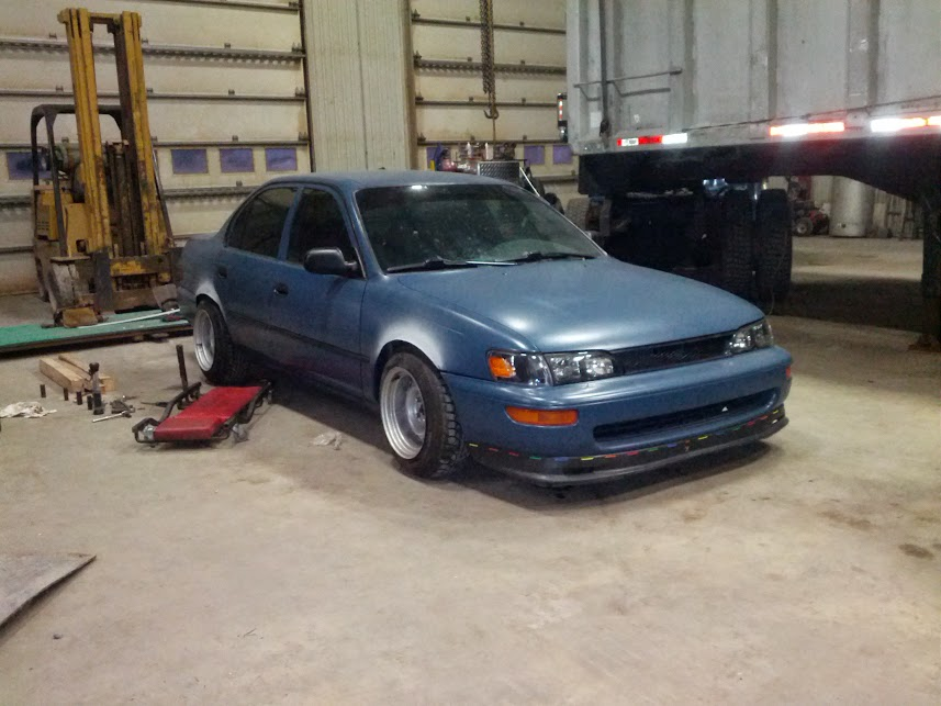 1996 corolla. Just a simple daily driver build! cough cough.. YQ-sT-MKPi3XzcoUP0tYXieZmJJlsw8Txj7XSF4GOVI=w858-h643-no
