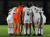 Vrouwen OH Leuven nemen na rust afstand van Club Brugge en verstevigen tweede plek