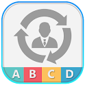 Recover Deleted Contact Backup icon