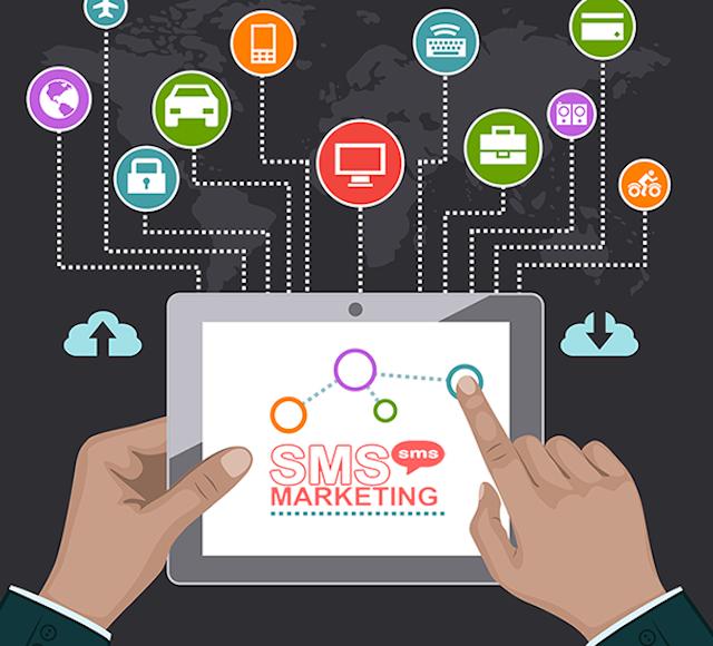 SMS Marketing giúp doanh nghiệp tăng doanh số bán hàng hiệu quả