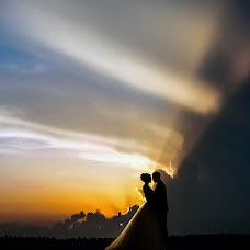 Wedding photographer Sergey Shulga (shulgafoto). Photo of 04.12.2016