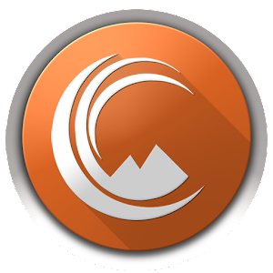 download Enyo Orange - Icon Pack apk
