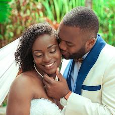 Wedding photographer Richard Brown (jamaicaweddingp). Photo of 27.08.2018