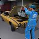 Simulator Mechanic Service Station APK