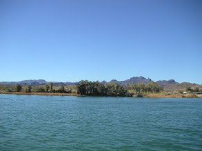 Photo: Colorado river ( California / Arizona )