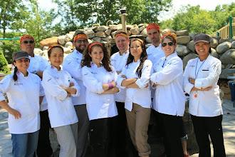 Photo: Thank You ChefWear!