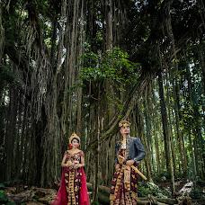Wedding photographer Igo Dharmawan (dharmawan). Photo of 16.06.2015
