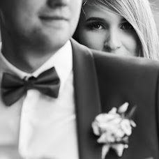 Wedding photographer Sergey Kashin (SergeKasin). Photo of 22.09.2017