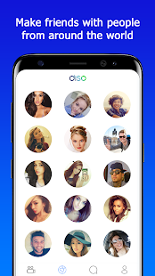 Diso - Video Chat. Match. Meet. Make friends. - náhled
