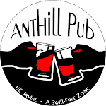 Logo for Anthill Pub & Grille