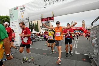 Photo: 36ª Cursa de la Mercè 28/9/14