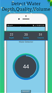 Advanced Water Detector V Premium : Free Simulator – Apps on Google Play