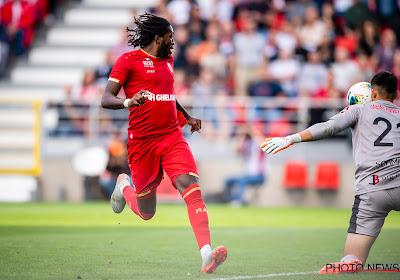 L'Antwerp remet les pendules à l'heure après deux défaites en déplacement