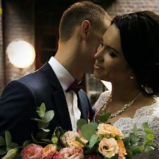 Wedding photographer Svetlana Romanova (svromanova). Photo of 18.09.2017