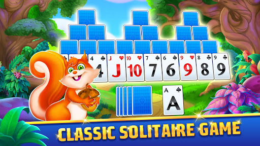 Solitaire TriPeaks Journey - Free Card Game 1.532.0 screenshots 5