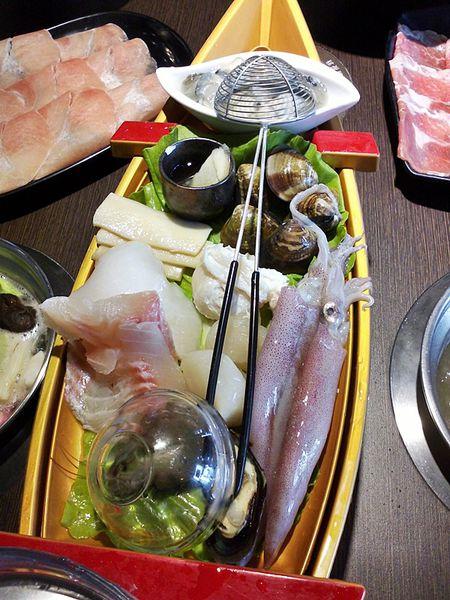 鍋神日式涮涮鍋(台中逢甲旗艦店)~正港道地、精饌鍋物料理