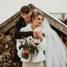 Свадебный фотограф Виталий Шмурай (shmurai). Фотография от 24.01.2019