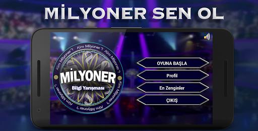 Kim Milyoner? v2.9.2 screenshots 2