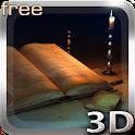 Still Life 3D Free LWP icon