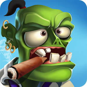 Angry Zombie Killer for PC