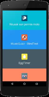 Florent37 - Libs - Apps - náhled